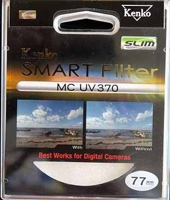 Kenko Smart Filter MC UV370