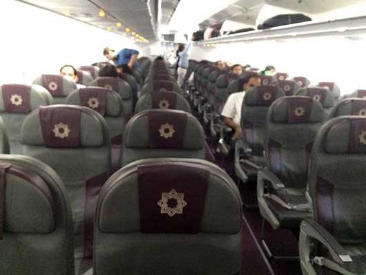 ビスタラ航空